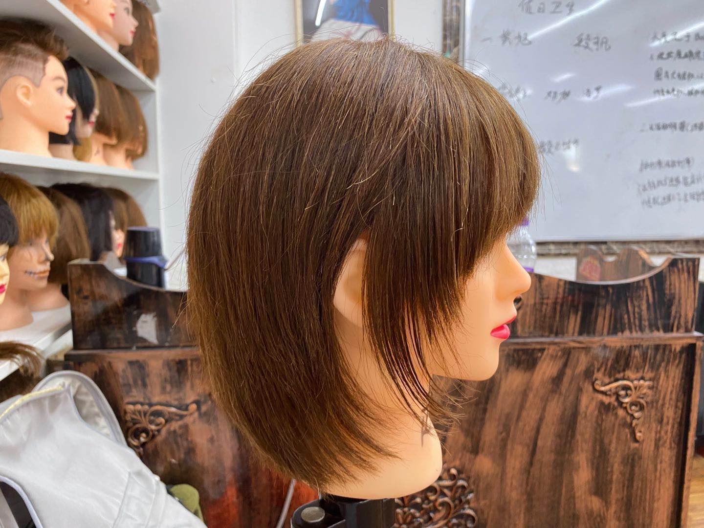 《经营管理》美发店装修设计的5个要素重要,美发学校