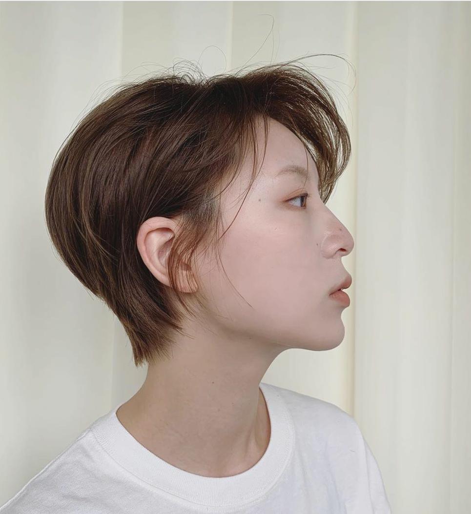 如何才能成为一名合格的发型师,——美发学校
